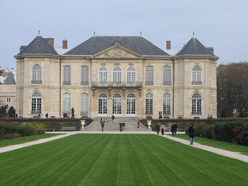 Museo Picasso Paris.Visiting Paris The Musee Rodin Parisbym