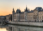 The Conciergerie
