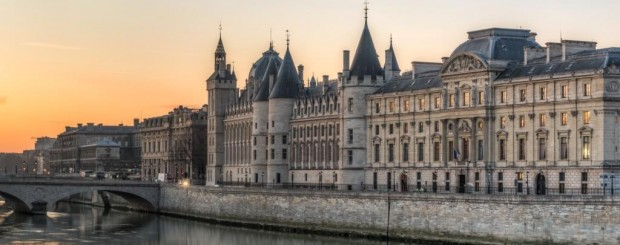The Conciergerie, Student Tours of France