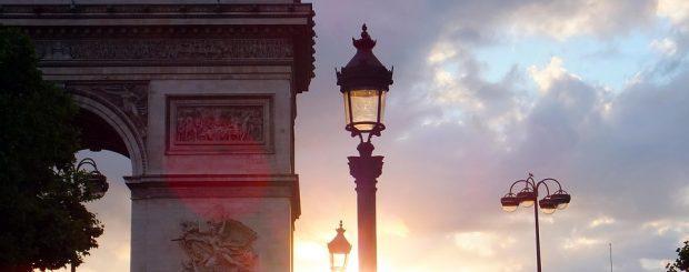 Arc de triomphe, les choses a voir a Paris en deux jours