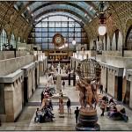 orsay museum, 1 day in Paris