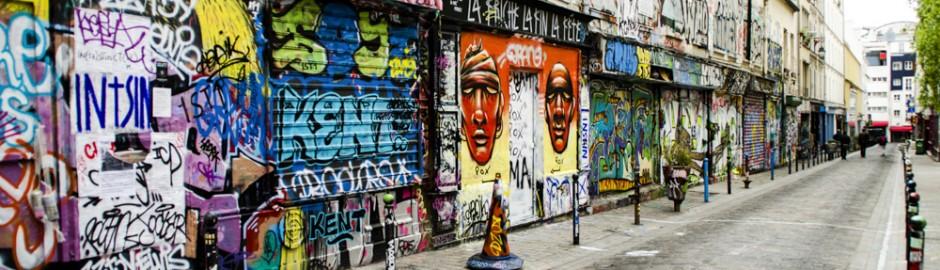 best neighborhood to stay in Paris