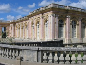 Versailles Palace, versailles, the grand trianon