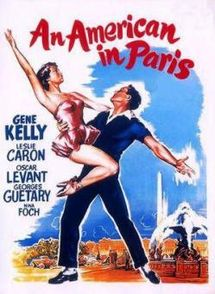 25 Movies about Paris