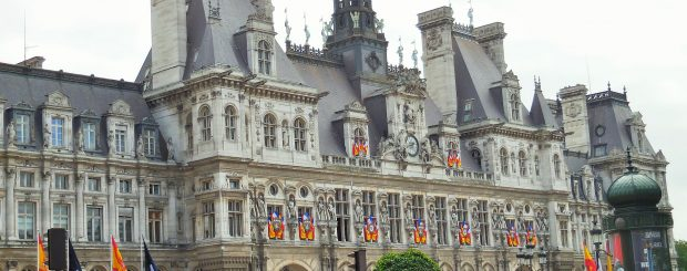 Marais, best areas to stay