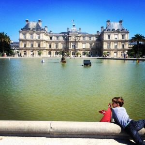 Best places to go jogging in paris parisbym - Jardin de luxembourg hours ...