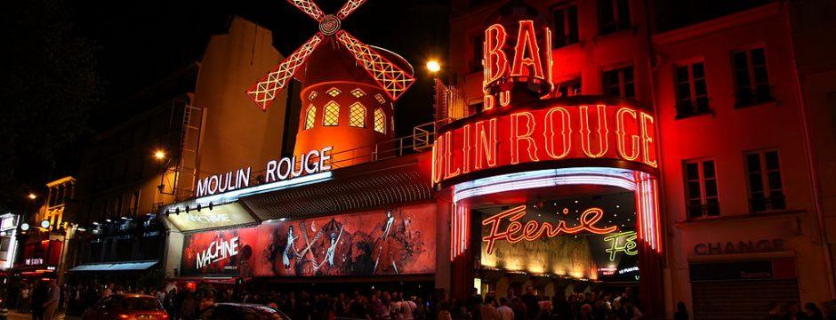 Cabaret, Performance, Moulin, Rouge