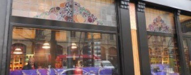 Nos 10 salons de thé préférés à Paris