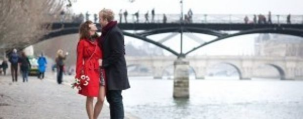 Paris tourist attractions for honeymooners