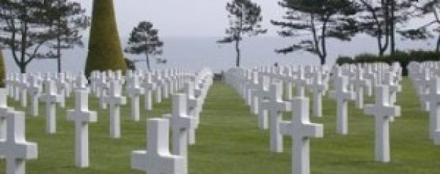 D Day. Their stories are our History