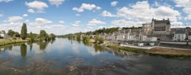 Photos from the Loire river, Loire river cruise