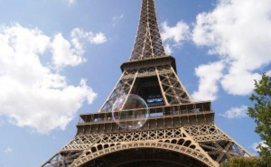 Nos top 3 offres des vacances à Paris