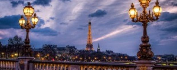 Places to See in Paris in 5 Days