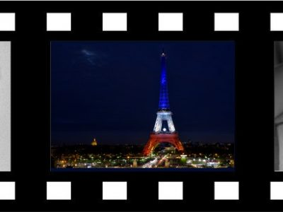 25 Movie about Paris