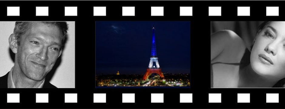 25 Movie about Paris