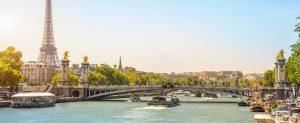 Paris Facts