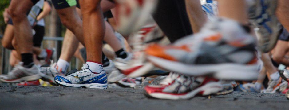 Best Places to Go Jogging in Paris