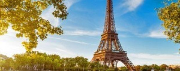 Paris 3-day Itinerary