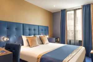 Hotels Near Gare de Lyon