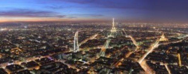 Five photos that capture the spirit of the city of Paris, Paris bus tour