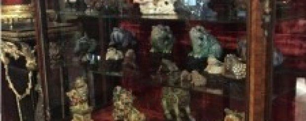 Visiter le musée d'Ennery, le musée secret des arts asiatiques