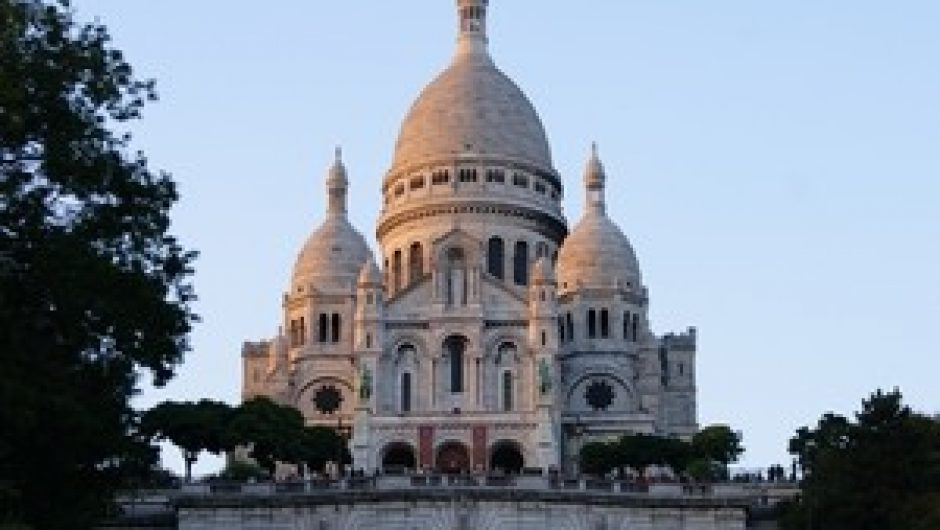 5 monuments à voir à Paris
