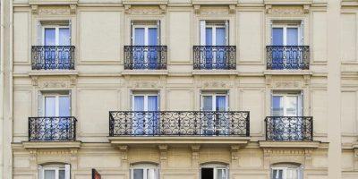 Hotels Near Gare Du Nord