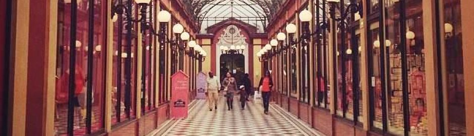 Famous Streets, Off-Beaten Paths Paris, romantic places in paris
