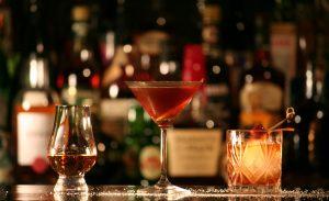 cocktail bars in paris, top 10 bars in Paris
