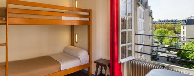 Student Hostel Paris
