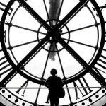 Paris in the Rain, Orsay museum