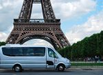 the french riviera in 4 days, minivan airport transfer