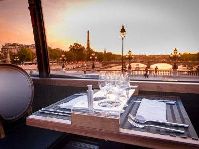 Event Companies in Paris, Business Trip to Paris