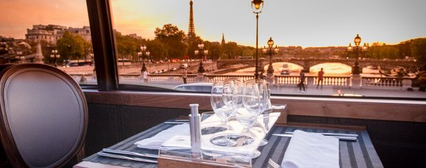 Event Companies in Paris, Business Trip to Paris