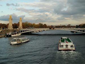 Seine river cruise, Conseils pour planifier le voyage parfait à Paris, rive gauche area paris