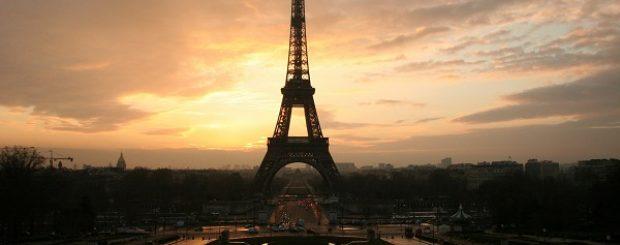 Eiffel Tower, paris in 2 days test