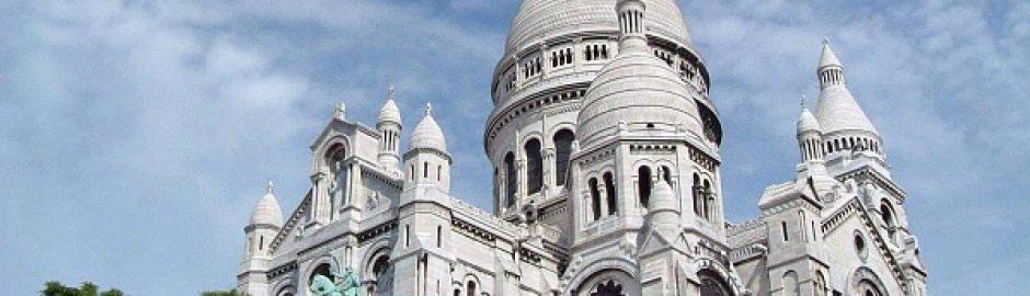 Sacre Coeur in Montmartre, Hotels in Montmartre