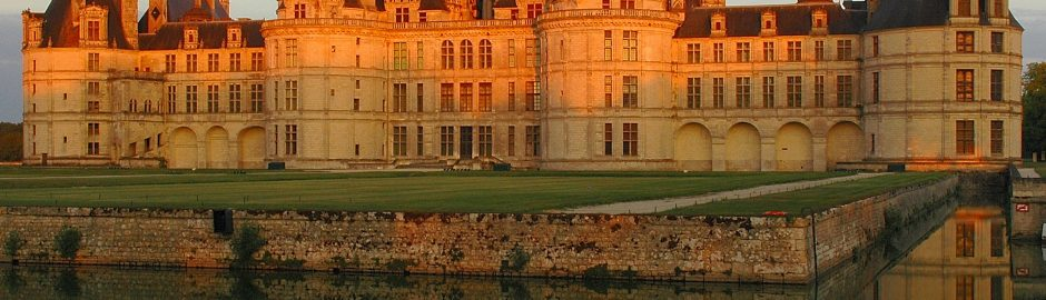 Paris Day Trips, french castles, Loire Valley castles