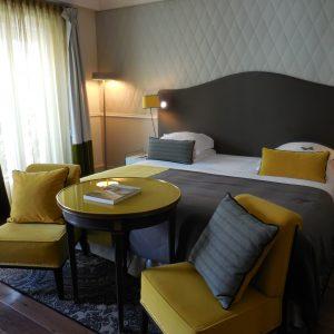 4-Star Hotel