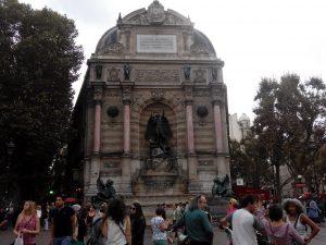quartier latin, Latin Quarter
