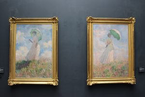 Orsay Museum, Paris in 4 days