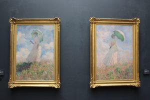 Orsay Museum, Paris in 4 days
