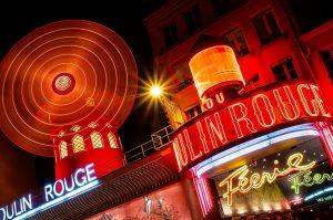 Montmartre Tour