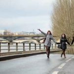 Self-guided walking tours