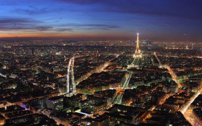 paris in 3 days, nightlife in Paris