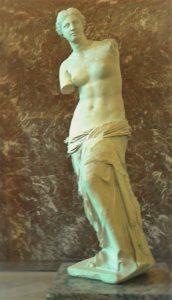 Louvre museum, Venez à Paris pour vos week-ends
