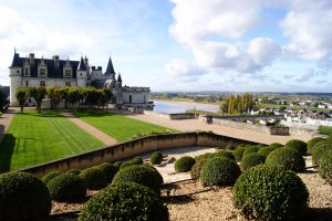 Loire Valley 2 days package, Loire Valley castles