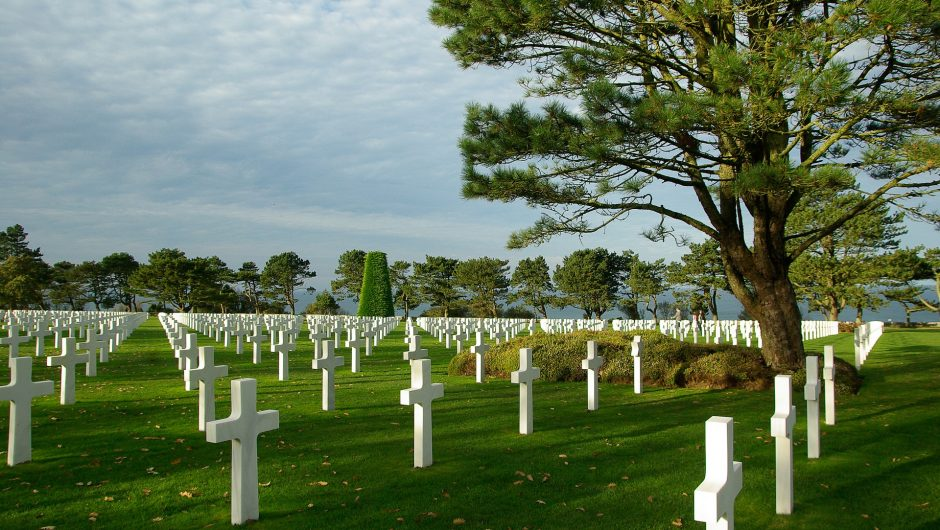 D Day Sites