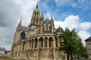 City of Bayeux