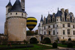 Chenenceau castle